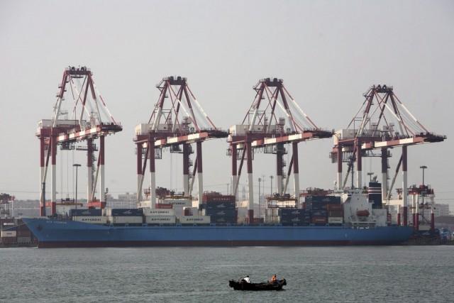 Περαιτέρω ενίσχυση των εμπορικών σχέσεων Ρωσίας- Κίνας