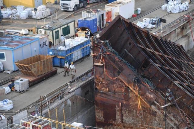 Υψηλός αριθμός δεξαμενόπλοιων οδηγείται προς ανακύκλωση