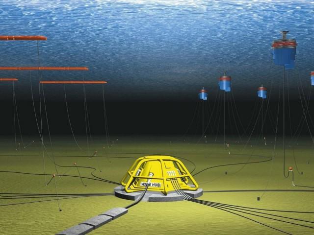 Η Ιαπωνία επενδύει στην «δύναμη» της θάλασσας