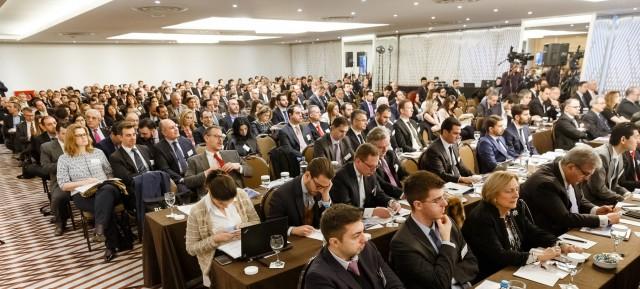 Το ετήσιο ναυτιλιακό συνέδριο της Capital Link στην Αθήνα