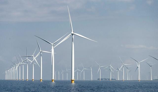Επενδύσεις σε έργα ανανεώσιμων πηγών ενέργειας