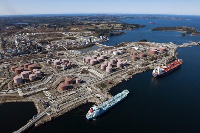 Κολοσσιαία συγχώνευση στην αγορά του πετρελαίου
