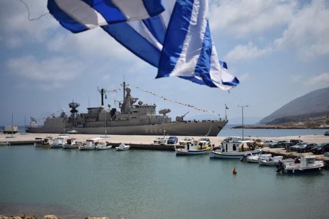 28η Οκτωβρίου – Η προσφορά του Ναυτικού μας στον αγώνα για ελευθερία