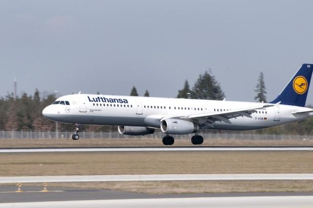 Ενισχύει το ευρωπαϊκό της δίκτυο η Lufthansa