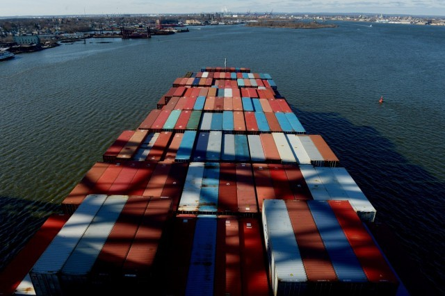 Σε άνοδο τα λειτουργικά κόστη των πλοίων