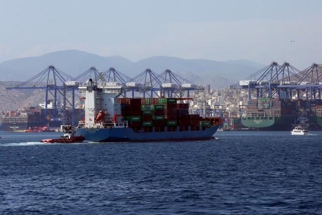 Αισιόδοξες προβλέψεις για να καταστεί η Ελλάδα πύλη εισόδου για τα Βαλκάνια