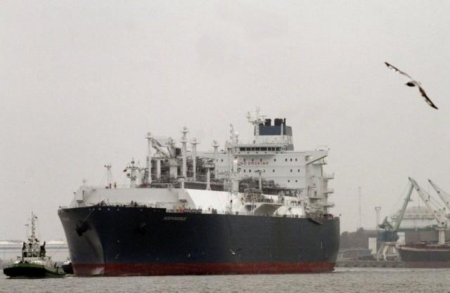 Λειτουργικές ζημιές ύψους $230 εκατ. στην αγορά των πλοίων LNG