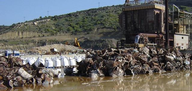 Η Polyeco επενδύει σε έργα διαχείρισης επικίνδυνων αποβλήτων