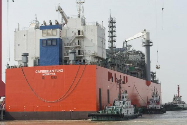 Το Ιράν ενισχύει την θέση του στην αγορά του LNG