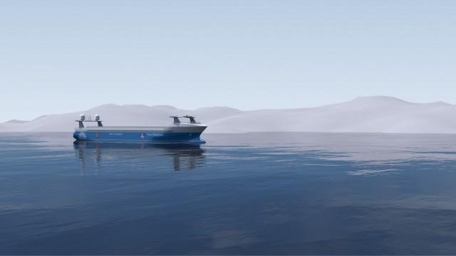 Ψηφιακές και υβριδικές λύσεις προς όφελος της ναυτιλιακής βιομηχανίας