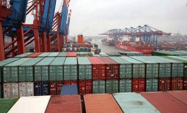 Η πορεία του «World Container Index»