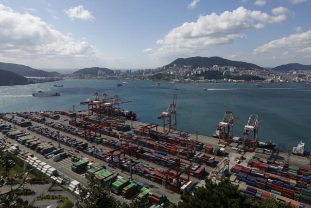 Στο επίκεντρο ενδιαφέροντος του ΥΝΑΝΠ η δημιουργία κέντρων logistics