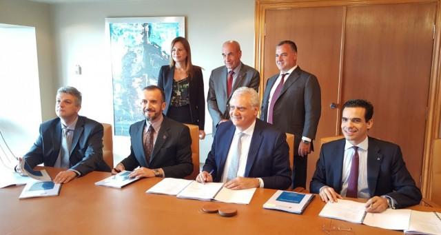 «Mega deal» μεταξύ Safe Bulkers – Alassia και Erma First