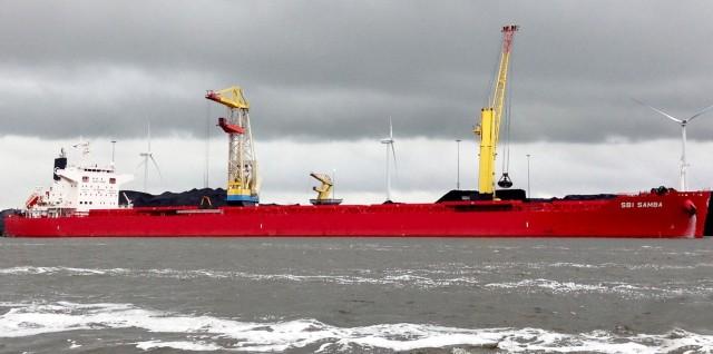 Νέες αγοραπωλησίες πλοίων στην αγορά του dry