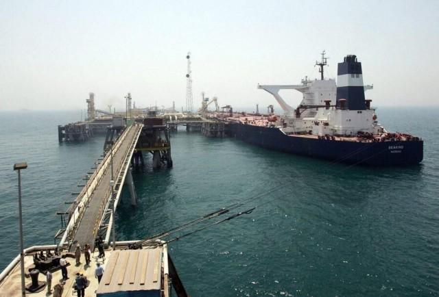Σε υψηλά επίπεδα οι εισαγωγές ιρανικού πετρελαίου από την Ασία