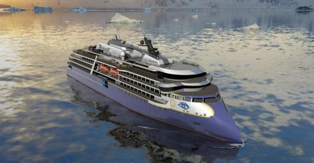 «Άνοιξη» διαρκείας για τα ευρωπαϊκά ναυπηγεία