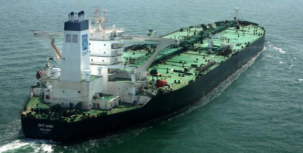 Προσωρινή ανάκαμψη στην αγορά των δεξαμενόπλοιων