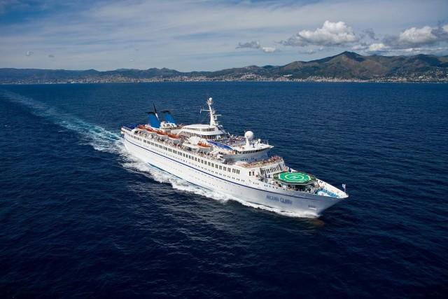 Κρουαζιερόπλοιο για τη στέγαση των πληγέντων της Δυτικής Αττικής