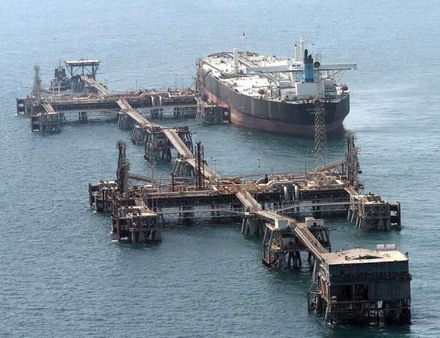 Επιβεβαιώνεται η ανησυχία για τα crude tankers