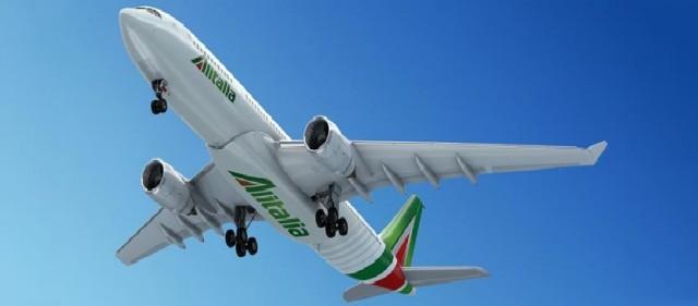 Υπερανάπτυξη της Alitalia στην Αθήνα