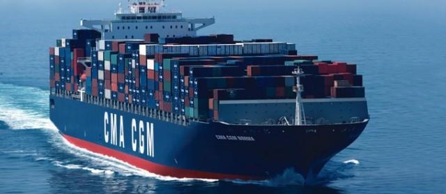 Νέα containerships- γίγαντες κατακλύζουν την αγορά