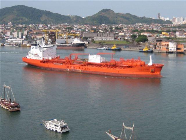 Αναγκαίες συνεργασίες στην αγορά των chemical tankers