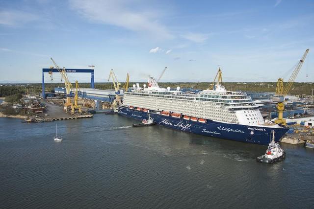 Άνοιξη διαρκείας για τα φινλανδικά ναυπηγεία
