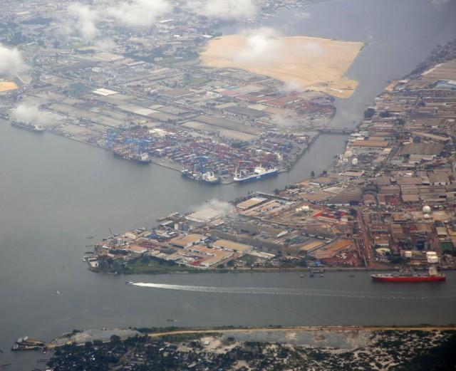 Ισχυροποίηση των δεσμών ναυτιλίας μεταξύ ΕΕ και Αφρικής