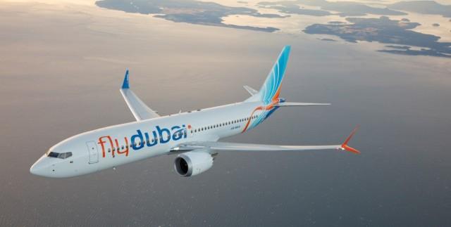 Η FlyDubai καλύτερος πελάτης της Boeing