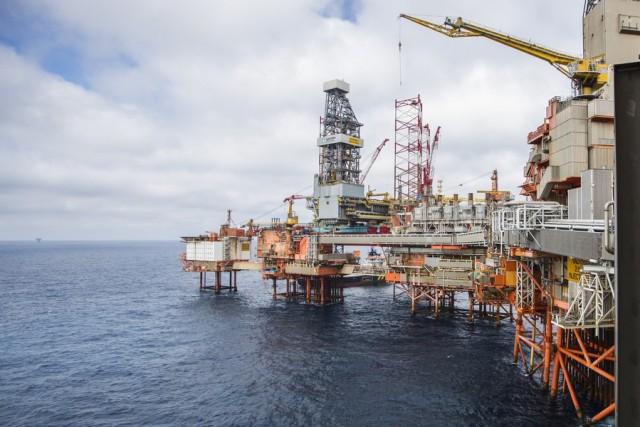 Η Νορβηγία επιλέγει αποδέσμευση από το πετρέλαιο