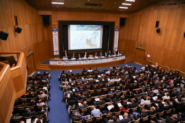 Πραγματοποιήθηκε το 7ο συνέδριο Greener Shipping Summit 2017