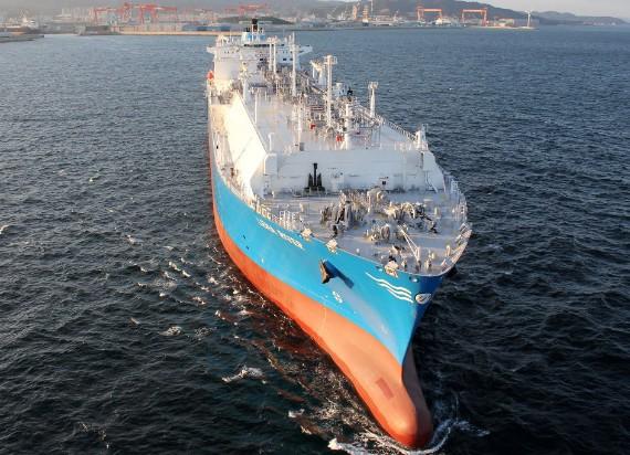 Η GTT θα κατασκευάσει δεξαμενές LNG για δύο νεότευκτα FSRU της Dynagas