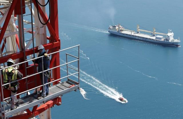 Κλειστά τα τουρκικά λιμάνια για πλοία με προέλευση την Κριμαία
