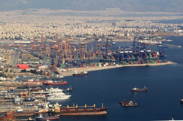 «Απόβαση» στην Ελλάδα για το Britannia P&I Club