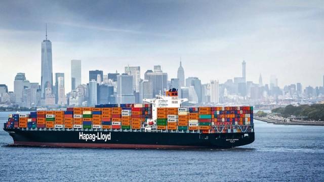 Ούριος άνεμος για την αγορά των containerships