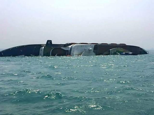 Όλη η αλήθεια για τα ναυτικά δυστυχήματα σε θάλασσες της Ευρώπης