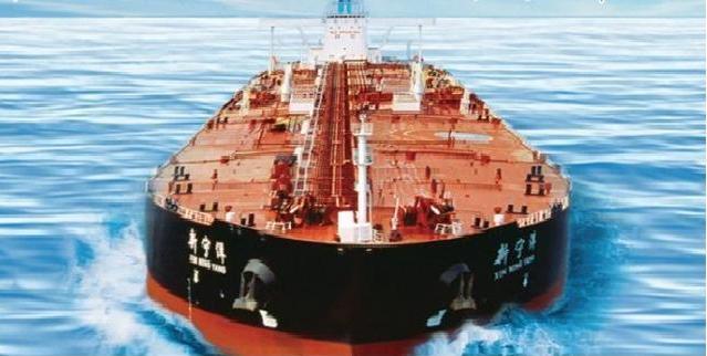 Επτά νέα πλοία για την COSCO Shipping Energy Transportation
