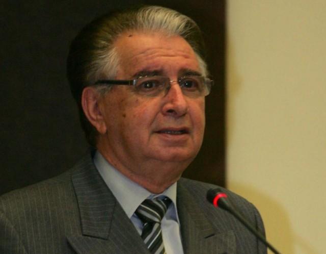 Επανεξελέγη στη θέση του Γενικού Γραμματέα της ΠΝΟ ο Γιάννης Χαλάς