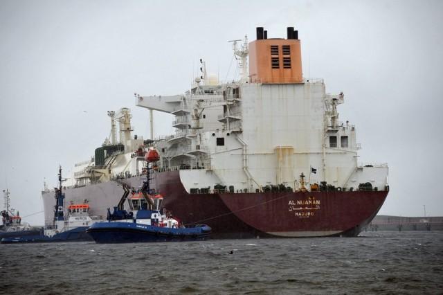 Στροφή προς το LNG των ΗΠΑ για την Πολωνία