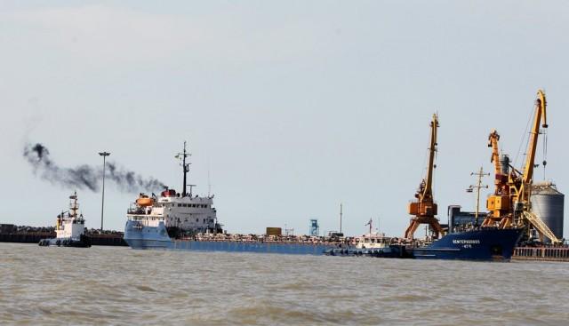 Η θέση των Ευρωπαίων Πλοιοκτητών για το Σύστημα Εμπορίας Ρύπων της Ε.Ε.