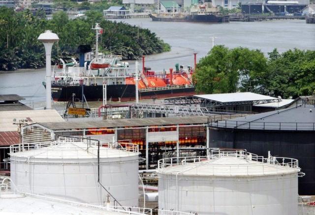 Εκτιμήσεις για την πορεία των LPG πλοίων το 2018