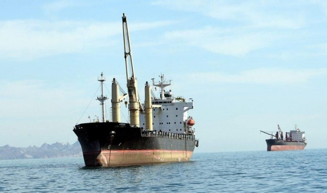 Αυξημένες οι εισαγωγές δημητριακών από τη Σαουδική Αραβία