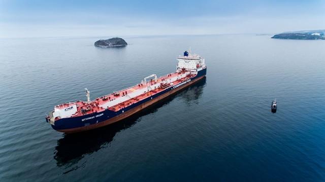Η Sovcomflot γιγαντώνει τον στόλο της