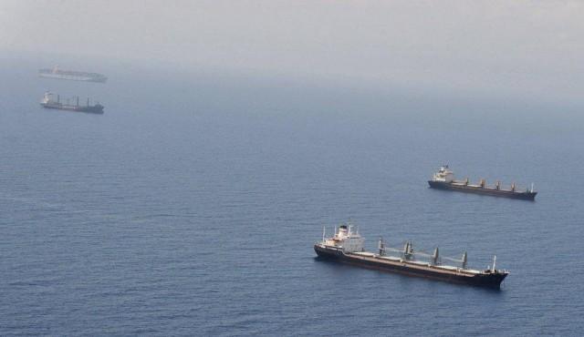 Προς πώληση τέσσερα μικρής ηλικίας πλοία της Noble Group
