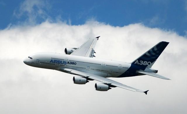 Με το βλέμμα στον Ειρηνικό η Airbus