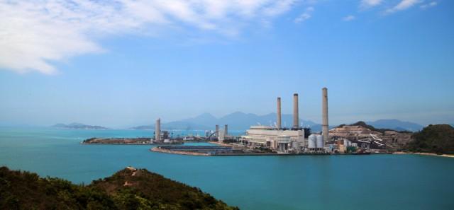 Μεγάλος ενεργειακός όμιλος δημιουργείται στην Κίνα