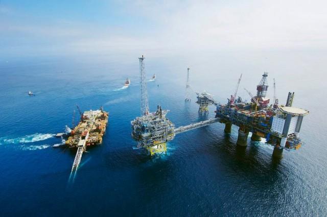 Αύξηση των κινεζικών εξορύξεων πετρελαίου και φυσικού αερίου
