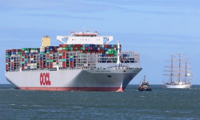 OOCL: Χαμόγελα από τον διακινούμενο όγκο containers και την κερδοφορία