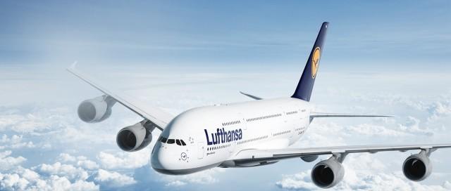 Lufthansa: Η πρώτη αεροπορική εταιρεία πέντε αστέρων στην Ευρώπη