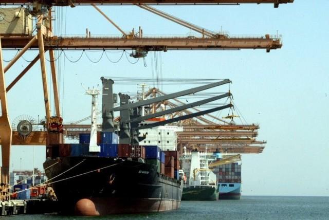 Το Ιράν κόμβος διαμετακομιστικού εμπορίου